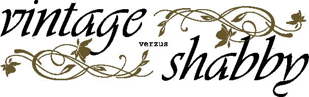 bytové doplnky vintage a schabby