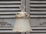 Lampa Factory Creme