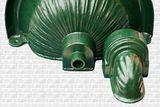 Umývadlo Alt Wien S zelená