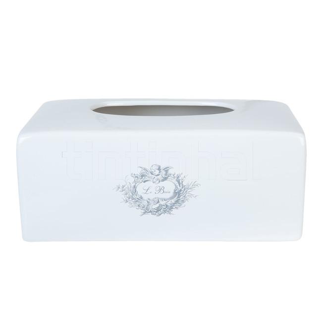 01fcde7845dbd Krabička na papierové vreckovky- Tintinhal