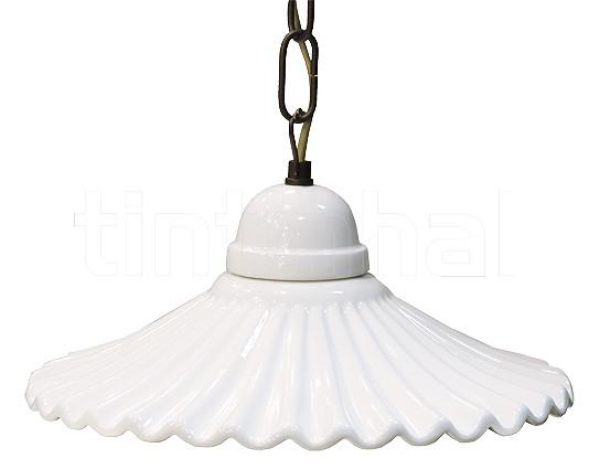 d1324a36e93fa Lampa Keramik - Tintinhal