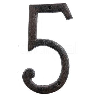 Číslica 5