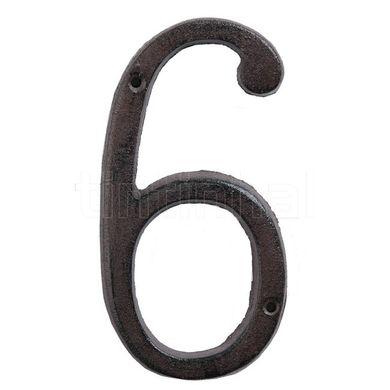 Číslica 6