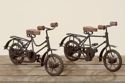 Dekorácia Old Bike