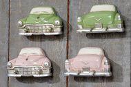 Dekorácia Cadillac