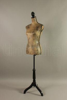 Figurína Leather