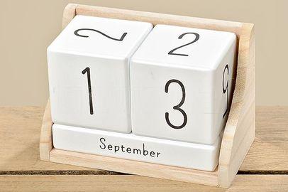 Dekorácia Kalendár Manja