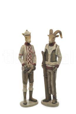 Dekorácia Goat 26 cm