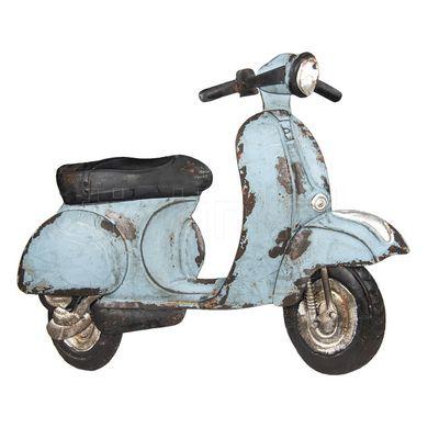 Dekorácia Scooter