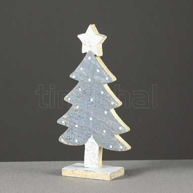 Dekorácia Stromček 19 cm