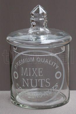 Dóza Nuts