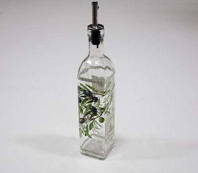 Fľaša Frantoio 500 ml