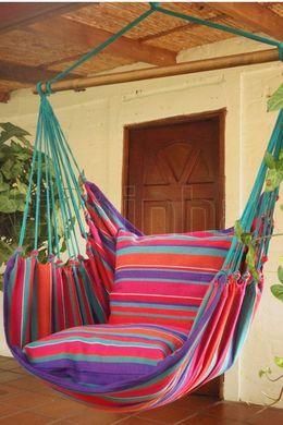 Hammock chair Inca
