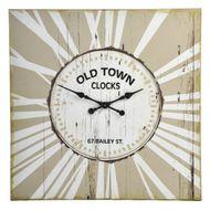 Hodiny Old Town Clocks