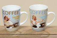 Hrnček Coffe