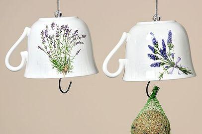 Kŕmitko Lavender