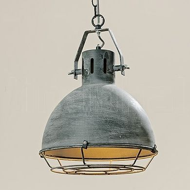 Lampa Lujza Grey