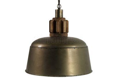 Lampa Mauk S
