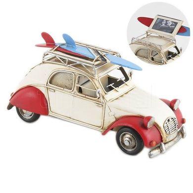Model auta/pokladnička