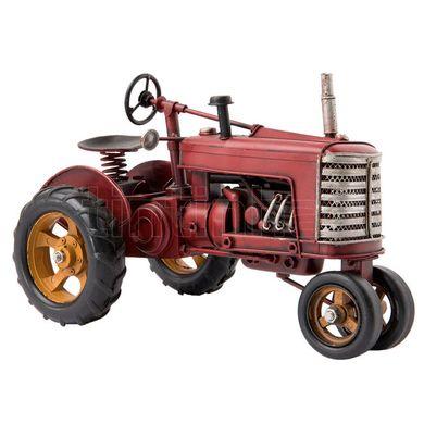 Model Traktor II.