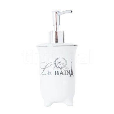 Nádoba na mydlo Le Bain