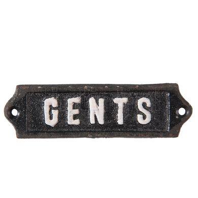 Označenie Gents