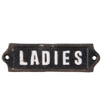 Označenie Ladies