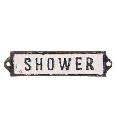Označenie Shower