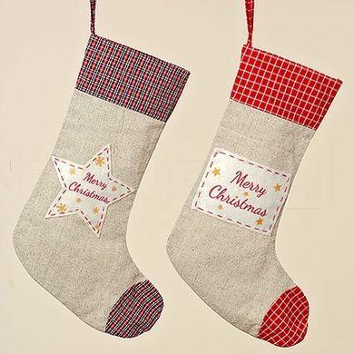 Ponožka Christmas
