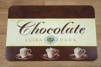 Prestieranie Chocolate