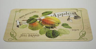 Prestieranie Apples