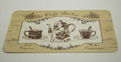Prestieranie Café