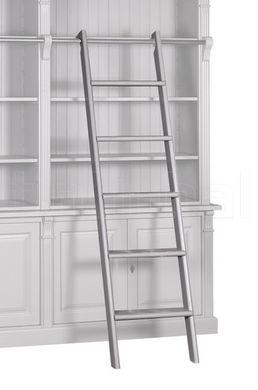 Rebrík ku knižnici