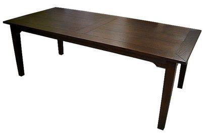 Stôl Henry 220 cm