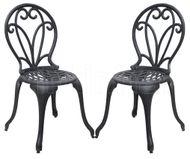 Stoličky Rose