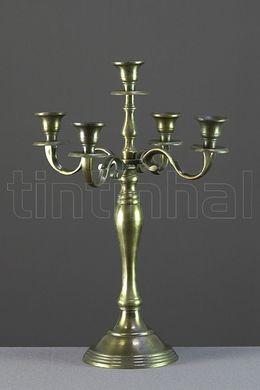 Svietnik Brass 38cm