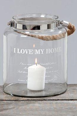 Svietnik My Home