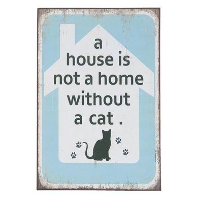 Tabuľa CAT...
