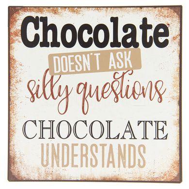 Tabuľa Chocolate