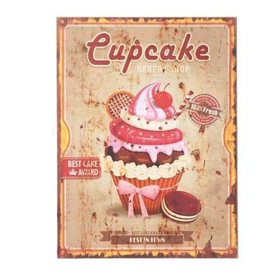 Tabuľa Cupcake