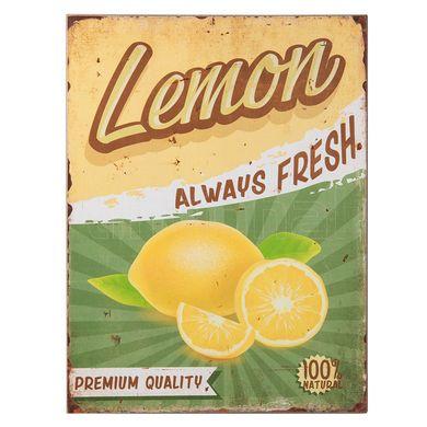 Tabuľa Lemon
