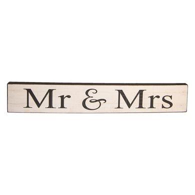 Tabuľka MR & MRS