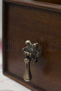 Úchytka 2211 Brass