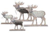 Vianočná dekorácia Sob