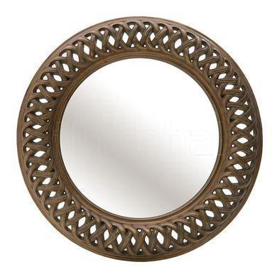 Zrkadlo antique Gold