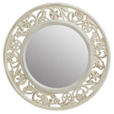 Zrkadlo antique Lisa