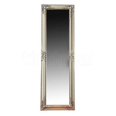 Zrkadlo Ornament Long