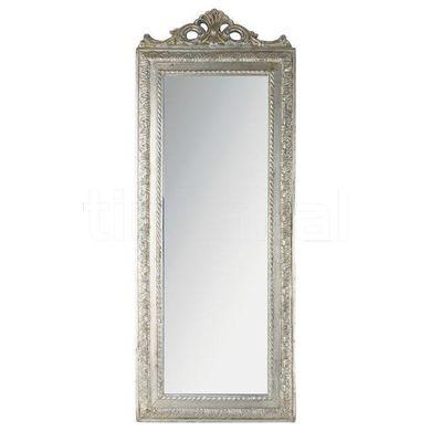 Zrkadlo Strieborné