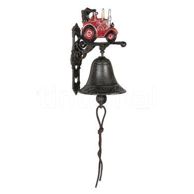 Zvonec Traktor