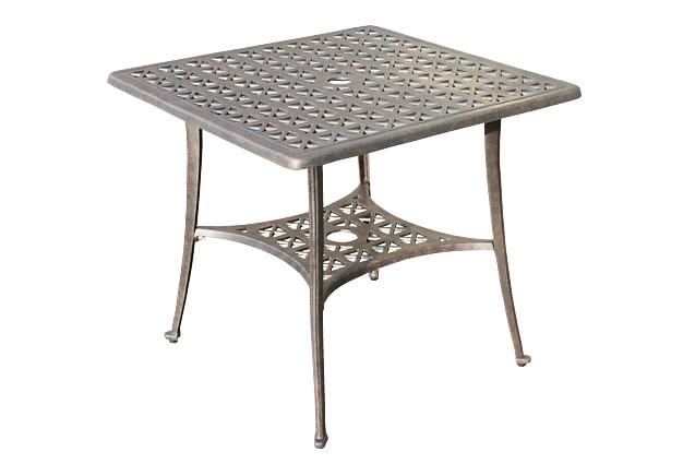 94bf8fe38a6c Záhradný stôl Tintinhal S - Tintinhal
